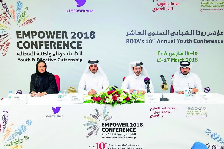 2019 EMPOWER ROTA's Annual International Youth Conference
