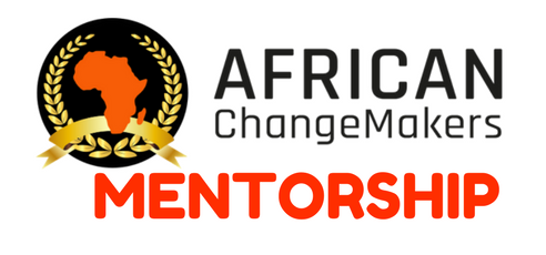 African Changemakers Mentorship Online Program 2020