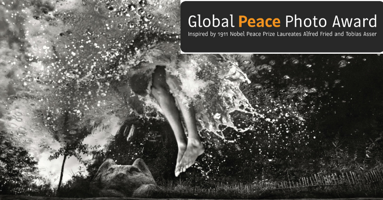2021 Global Peace Photo Award for Photographers Worldwide – Oppourtunities Forum
