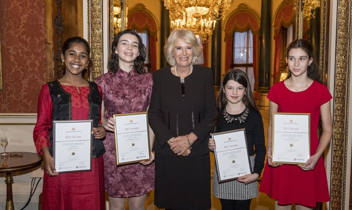 2021 Queen's Commonwealth Essay Competition for Aspiring Young Writers