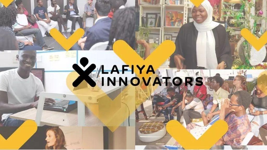 2021 Lafiya Innovators  Incubation and Acceleration Program for Startups