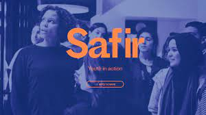 2021 Safir Incubation Program for Youths in the MENA Region