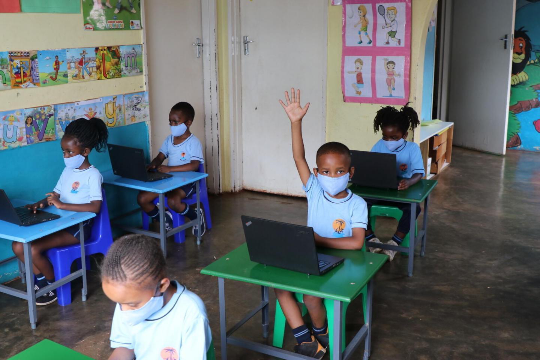 2021 UNICEF Innovation Fund Program for Tech Startups
